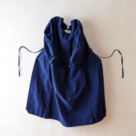 TANSU【Coverall apron long】