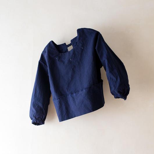 TANSU【Coverall apron short】