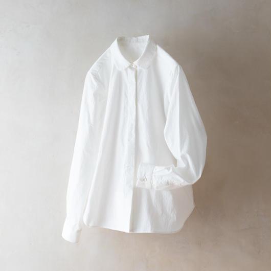 TANSU【Gentle-Shirt Blouse】