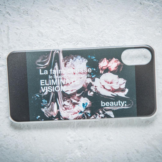 Bloming iPhone Case