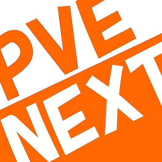 PVE NEXT Vol.3
