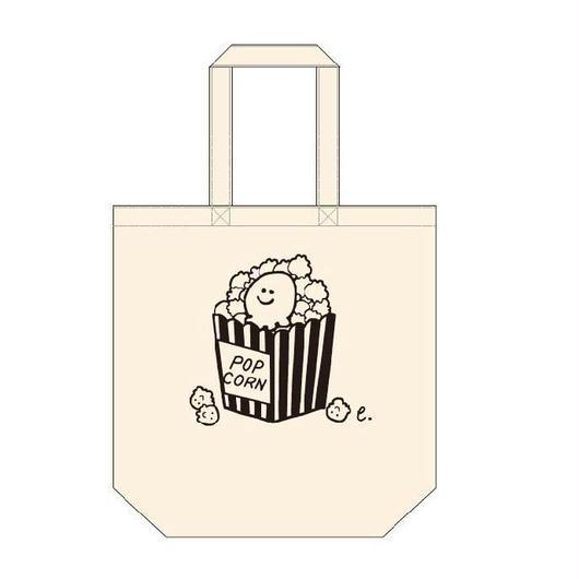 erica2018年ワンマンライブグッズ【えりちゃんグッズが沢山入るよ!万能トートバッグ】