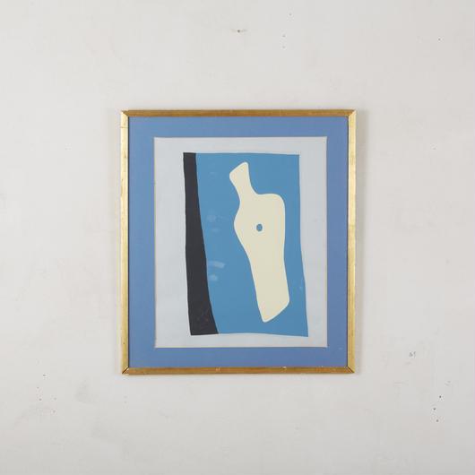 Henri Mtisse ? ART 170