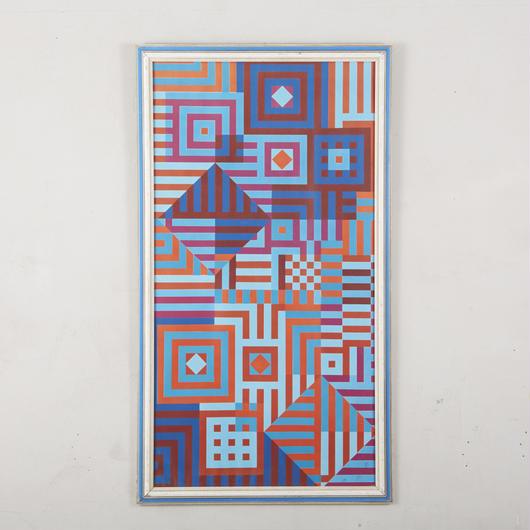geometric art 129