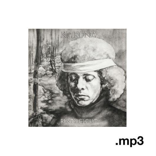 """ラスティ・クラウド """"カルナ""""(NBCD055)(MP3)"""