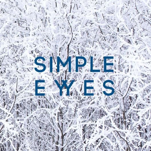 "simple eyyes"" City Rivers"" (LANT020)"
