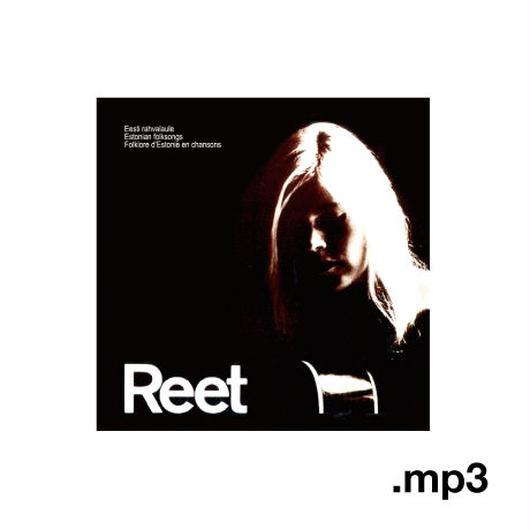 """Reet """"Eesti Rahvalaule"""" (pana020)(MP3)"""
