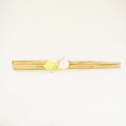 屋久杉の箸 (23cm)</br>Yakushima cedar chopstick(23cm)