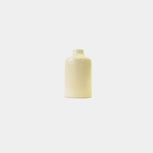フラワーボトル S(ライトグリーン)  Flower bottle S (light green)