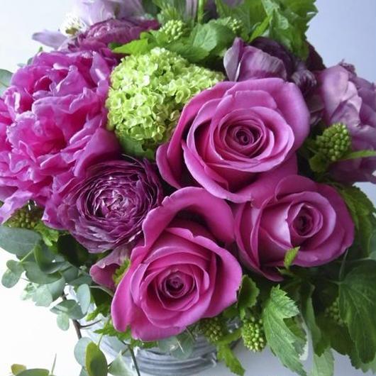 Order Made Flower Gift 8000