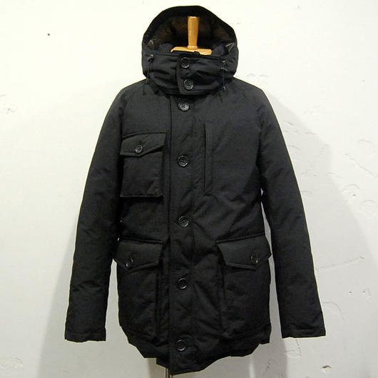 ZANTER JAPAN DOWN PARKA  WP-H