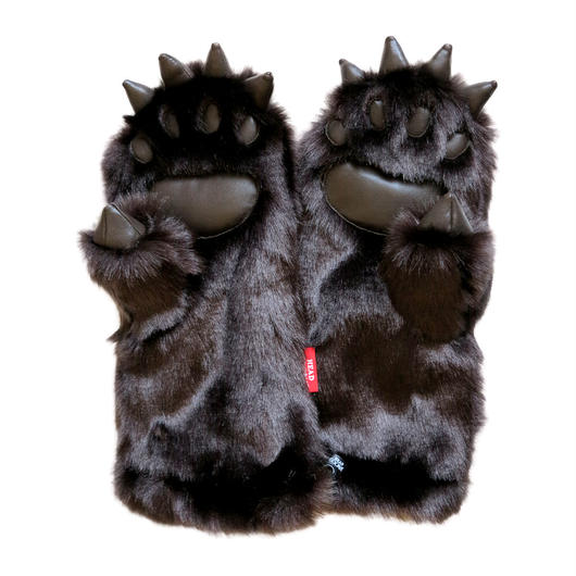 GRIZZLY MITTEN GLOVES