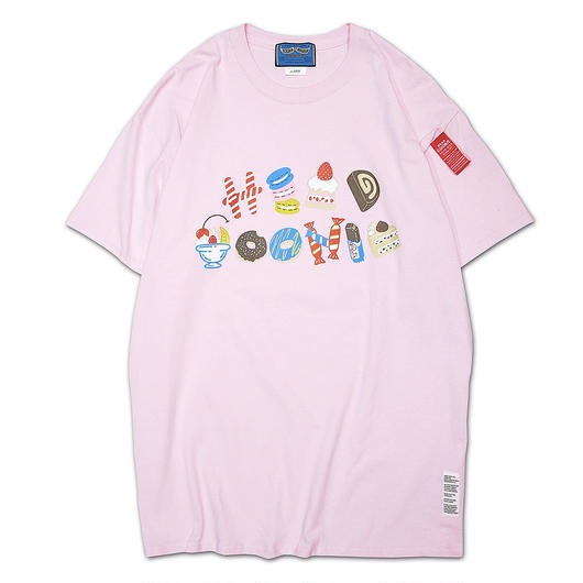 SWEETS GOONIE T-shirts