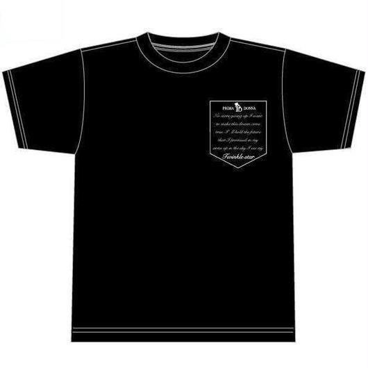 PRIMA DONNA オリジナルTシャツ