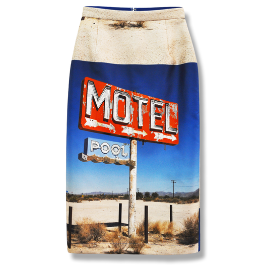 N°21  スカート | 40
