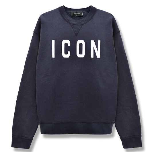 DSQUARED2   ICONトレーナー|XS
