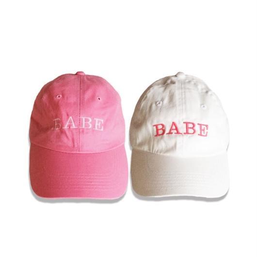 ‹‹ BABE ››  キャップ