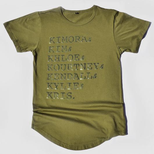 ‹‹ Kimora & Squad ››  Tシャツ