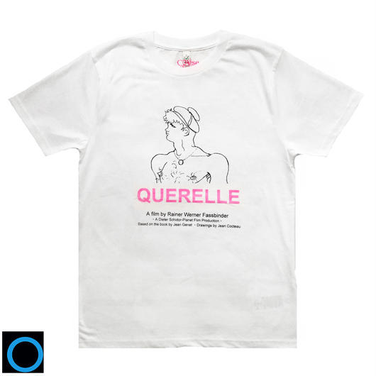 CruiseOrBeCruised (QUERELLE) Tシャツ