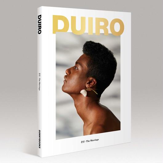 ‹‹ DUIRO ›› Magazine マガジン