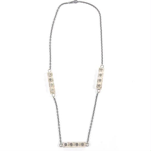 daiyanecklace silver