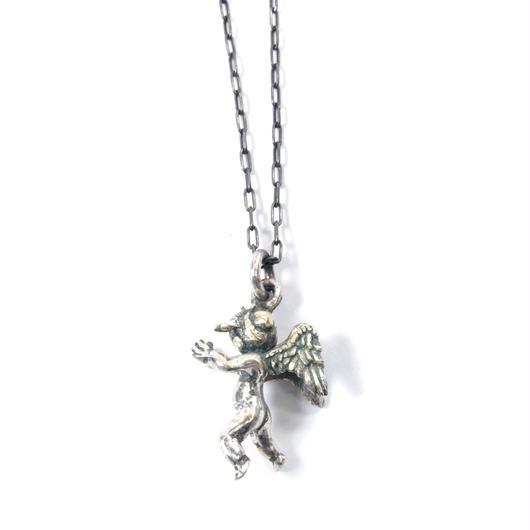 flyangel necklace silver