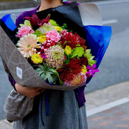 Artisan' Special bouquet .C