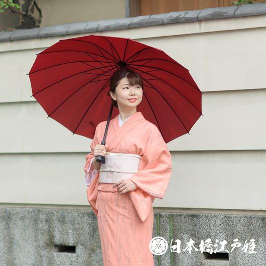 0241 夏着物(薄物) 小紋 絽 正絹