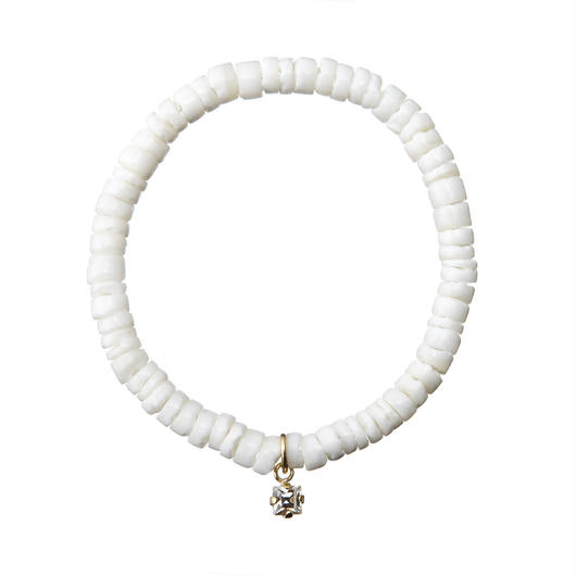 「1Bracelet For 1Meal Project」 スワロフスキー