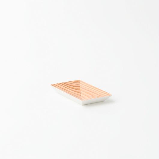Caldera Plates : Small Groove