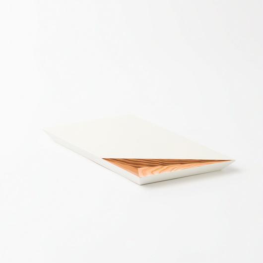 Caldera Plates : Large Slice