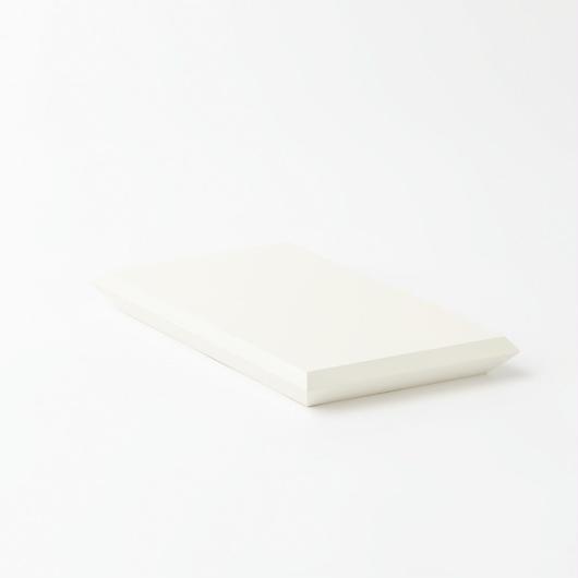 Caldera Plates : Large Uplift