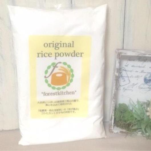 forestkitchen 米粉