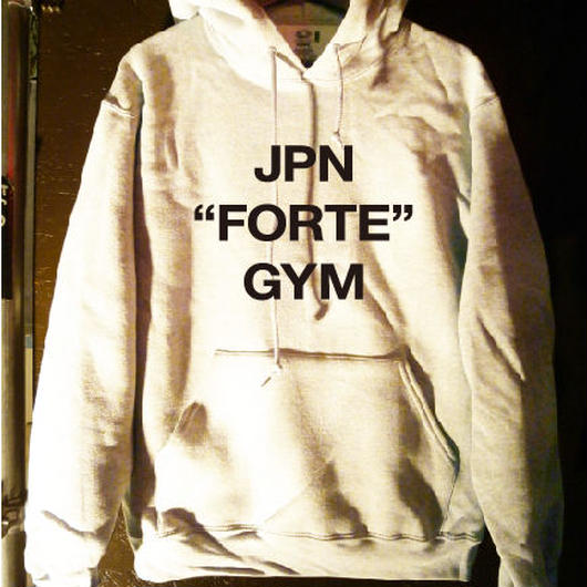 FRTGYM 1st.Collection HOODIE