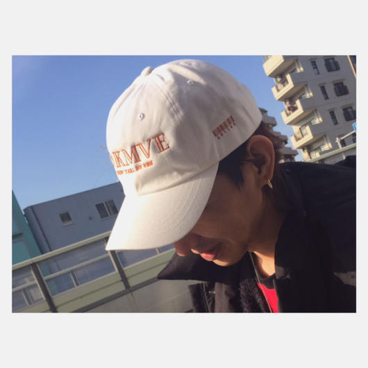 iSOLATED ARTS - BDKMVE-Low CAP(Strap Back)