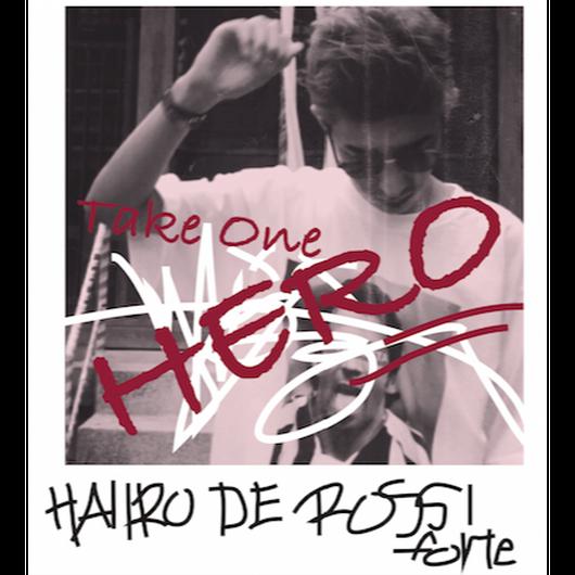 HAIIRO DE ROSSI / - HERO(Take1)forteONLINESHOP限定(DIGITAL)