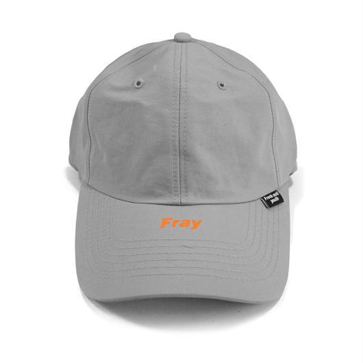 Tokyo debut ball cap- gray