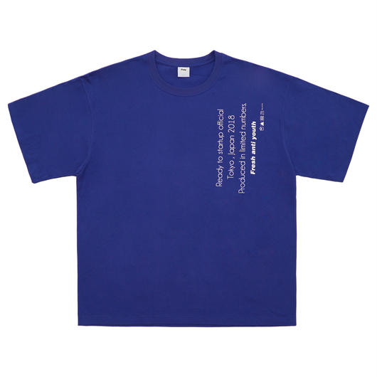 ReceptionT-shirts-Blue