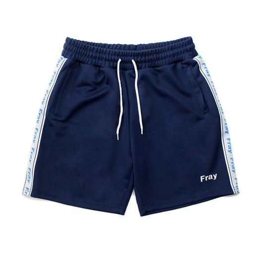 Jersey Short Pants – Navy