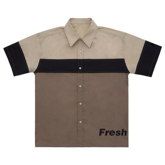 Half-shirts-beige