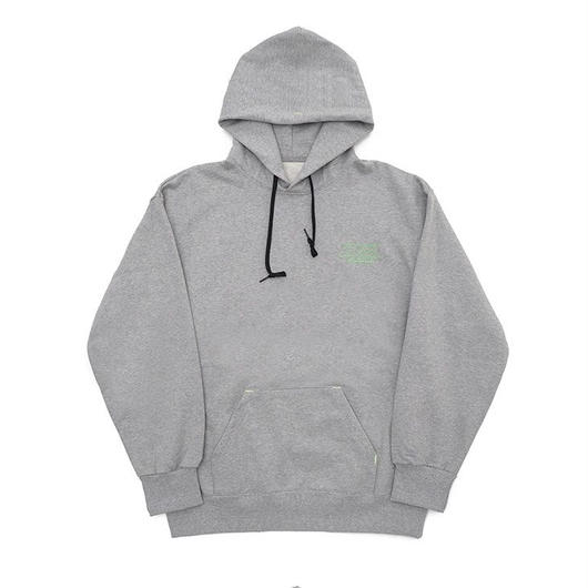 Reception Hoody-gray