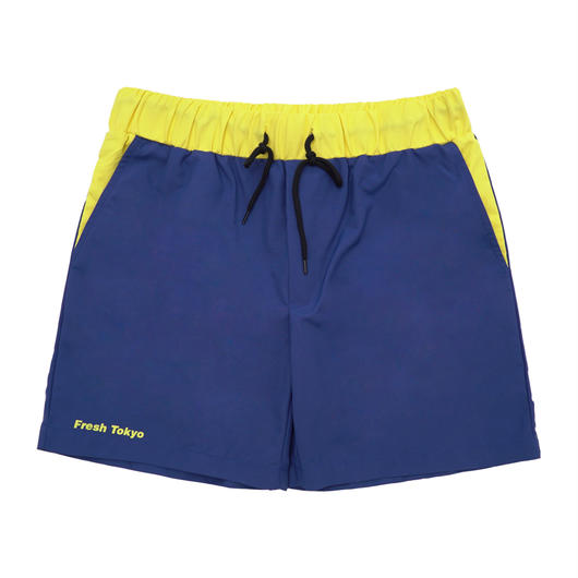 Surf Short pants-navy