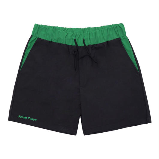 Surf Short pants-black