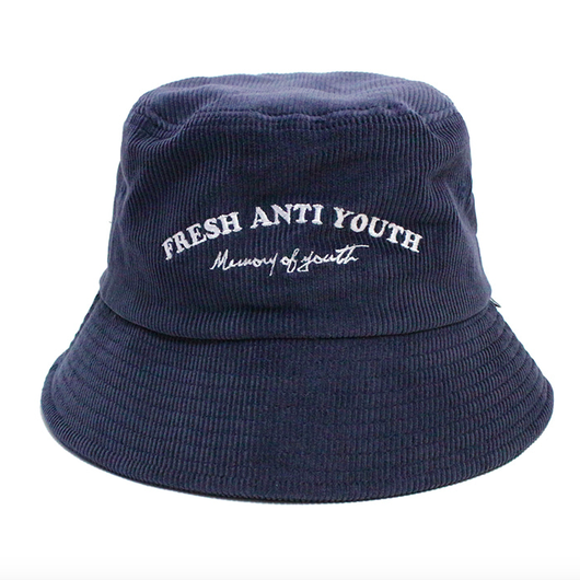 M.O.Y Bucket Hat – Navy