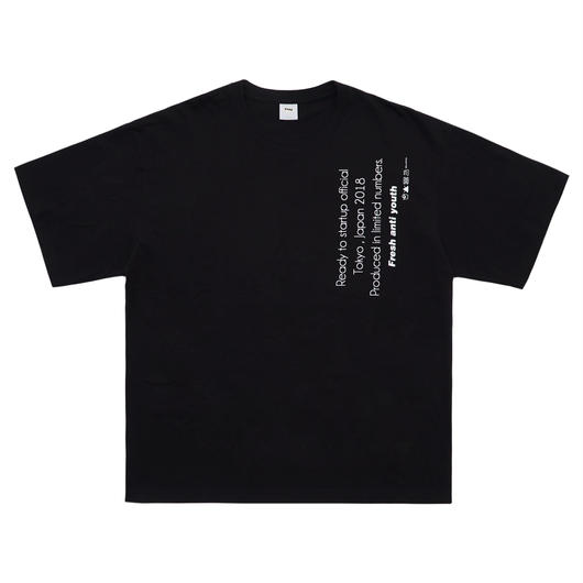 ReceptionT-shirts-black