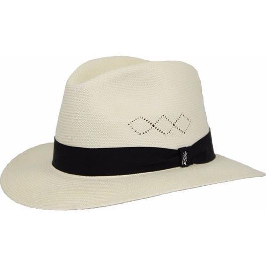 [Tesi] t1629 テシ イタリア製 中折れHAT ペーパー素材 帽子 おしゃれ ストローハット 春夏新作 リゾート帽子 レディース メンズ