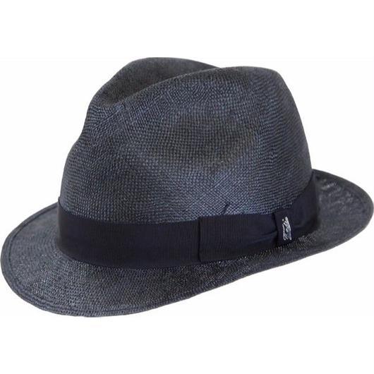 [Tesi] t1602 テシ イタリア製 中折れHAT シゾール 麻素材 帽子 おしゃれ ストローハット 春夏新作 リゾート帽子 レディース メンズ
