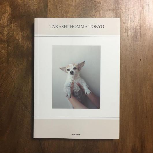 「TOKYO」TAKASHI HOMMA(ホンマタカシ)