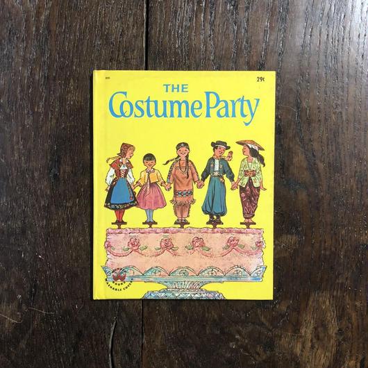 「The Costume Party」Eve Morel Janet & Alex D'amato