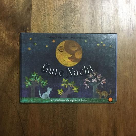 「Gute Nacht」Margot Naumann Marlene Reidel(マーレン・リーデル)